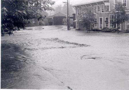 Bridge Street, June 27, 1998